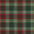 Classic Plaids:  Red & Green