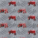 Farmall Country Living