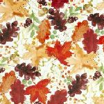 Autumn Leaves Digital Cuddle