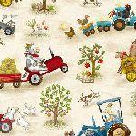 Funny Farm Digital Cuddle