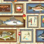 Gone Fishing Digital Cuddle