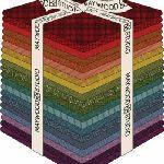 Woolies Flannel - Colors Vol. 2