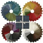 Woolies Flannel - Complete Set