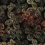 Tropical Batiks