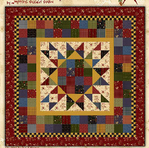 Greenfield Historical Society Paint Creek Patterns Quilt Barn Trail